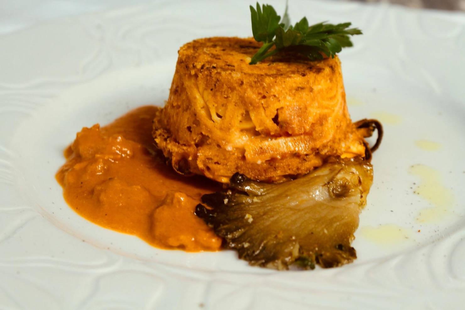 restaurant italien à La Wantzenau, près de Strasbourg