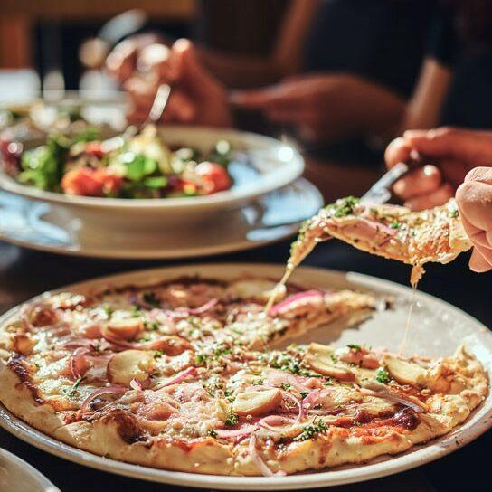 restaurant italien près de Strasbourg